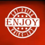 Eat Drink Enjoy Vol.1 (Live Mix @Mickey's by Las Chichas)