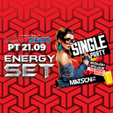 Energy 2000 (Przytkowice) - SINGLE PARTY pres. MATSON Live Mix (21.09.2018)
