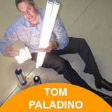 Rob Potter-Thomas Paladino-Victory of the Light Radio Show 12-12-2017