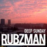 Rubzman - Deep Sunday
