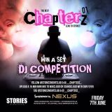 Chapterz Competition Mix @DJWaker