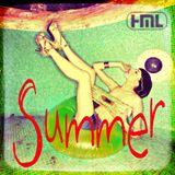 VA - Summer, Mixed by Cizano (2012)
