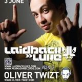 Shaw.T - Live Recording - from Ladiback Luke @ SANKEYS // June 2012