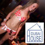 Colby presents Dubai House Podcast 001
