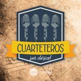 Cuarteteros Capítulo 4 / 2017