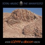 TOTAL-MUSIC #008 by Lozy99 & dbcon