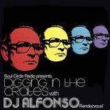 SCR presents Diggin in the Crates w/ DJ Alfonso