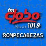 ROMPECABEZAS RADIO SHOW FM GLOBO
