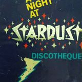 A NIGHT AT STARDUST = PROGRAMME 1