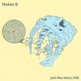 Join The Dots #25 // Helen S