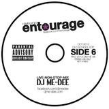 DJ Me-Dee - Entourage Side 6 Old-School-Edit (OCT 2013)