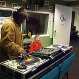 20121222 DJ-Set Sadar Bahar at Wicked Jazz Sounds on Radio6NL