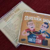 DJ Steve Stack Of Wax ~ ROCKIN' RADIO with my guest DJ Steve Grinster ~ 3 July 19