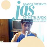 JAS - An Outernational Days Special - 2nd September 2018