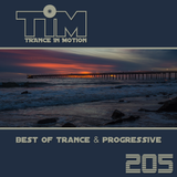 Trance In Motion 205