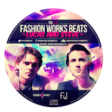 Fashion Works Beats Vol. 11 Mixed by Lucas & Steve.