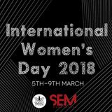 SEM International Women's Day Show