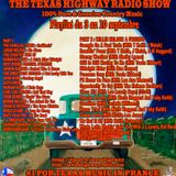 The Texas Highway Radio Show 2017 N°36