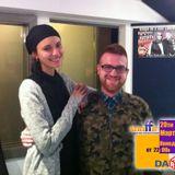 Shuffle Show Darik Radio - 20.03.2017 - Alexandrina (Paraplanner) + The Edge of New Music #161