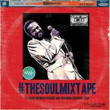 SoulNRnB's #TheSoulMixtape Tape No.16 as heard on Nuwaveradio