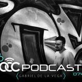 OCC Podcast #074 (GABRIEL DE LA VEGA)