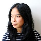 Estelle Tang - A Mix for the Lifted Brow