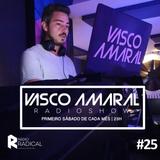 Vasco Amaral RadioShow #25