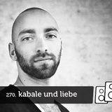 Soundwall Podcast #270: Kabale und Liebe