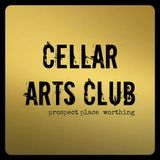 Caroline interviews Kev Hough about the Cellar Arts Club & all things Worthing on CWReview 19.12.16