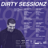 [PART2]_DIRTY SESSIONZ RADIO SHOW from 22.03.19 BRASCO