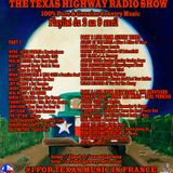 The Texas Highway Radio Show 2017 N°14