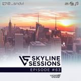 Lucas & Steve - Skyline Sessions 063