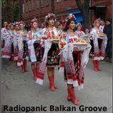 Radiopanic Balkan Groove