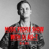 Music People Show @ Basso Radio 28.11.2013