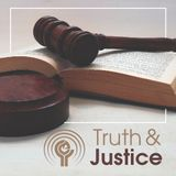 "TRUTH & JUSTICE ep.8 ""Cadastral System of Land Registation"""