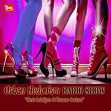 Reggie Styles Urban Hedonism Show - The Soul of London & Grenada Radio (2nd Aug 2016)