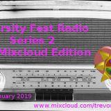 Diversity Fest Radio: Series 2: The Mixcloud Edition 2019