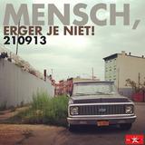 Mensch, erger je niet! - FM Brussel - Open Bar 21/09/13
