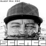 Esc - Science Helsinki Podcast #16
