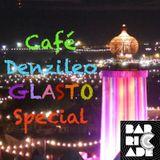 Cafe Denzileo Glasto 2016