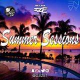 @DJIZE1 Summer Sessions