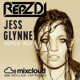 REPZ DJ - Jess Glynne - 30Minute Mix - March 2016!