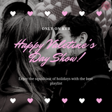 Happy Valentine's Day Show