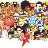 Disco 70s and 80s Mixtape