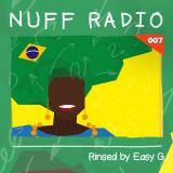 Samba Riddims - Drum & Bass Vol.1 | Nuff Radio #007