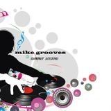 mike grooves summer sessions 24-08-14