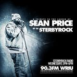 DJ STERBYROCK's TRIBUTE TO SEAN PRICE - a live 3 hour mix on 90.3fm WRIU  8 - 12 - 15