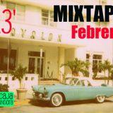 MIXTAPE Febrero 2013 - La Caja de Pandora
