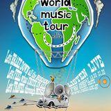 UOC RADIO_North Africa Music_Broadcast on 12_1_2015