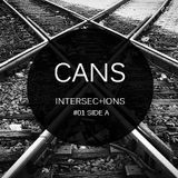 CANS for INTERSEC+IONS #1, show hosted by EllieN at BIN Radio
